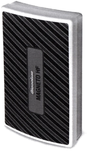 Diffusore Magnetico HF
