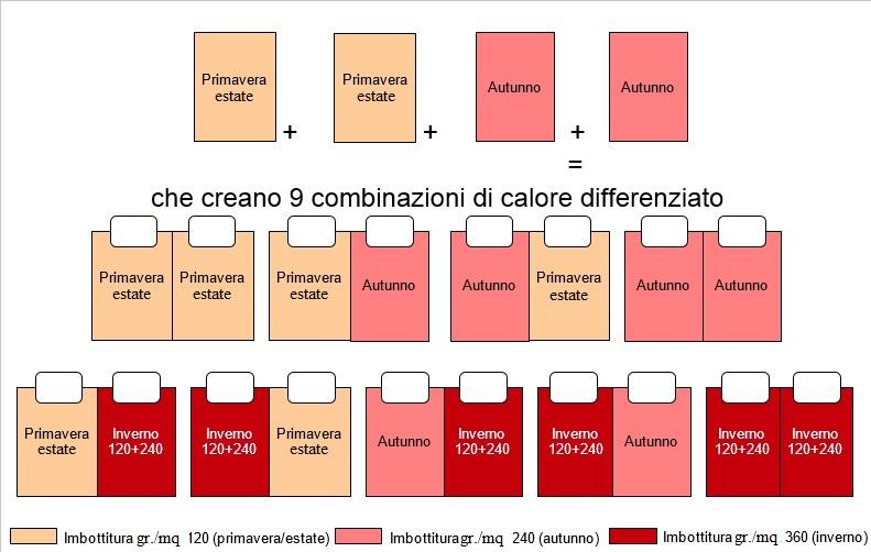 grafico b-bed