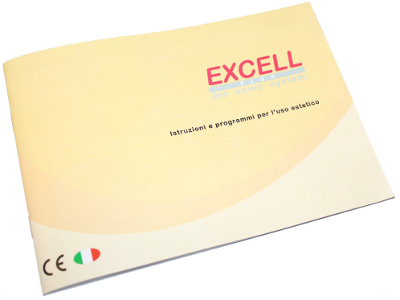 Manuale italiano eXcell