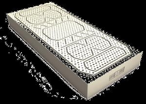 Lastra lattice