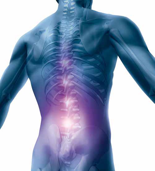 benefici della postura