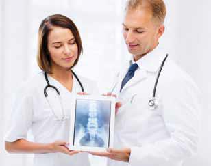 postura medica